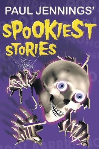Spookiest Stories