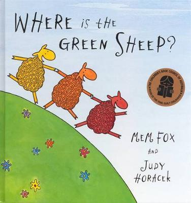 Where is the GreenSheep?