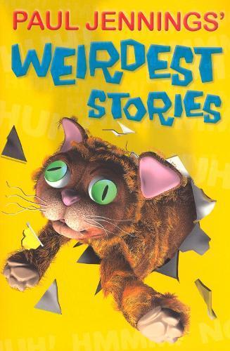 WeirdestStories