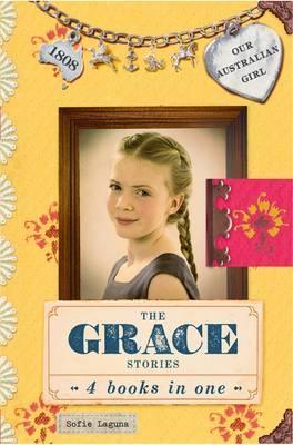 Our Australian Girl: TheGraceStories