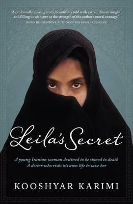 Leila'sSecret