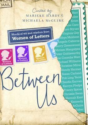 Between Us: WomenofLetters