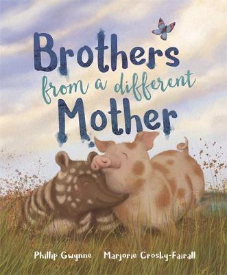 Brothers from aDifferentMother