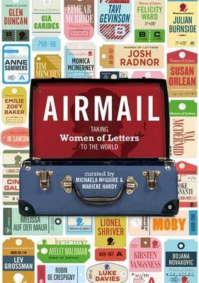 Airmail: WomenofLetters