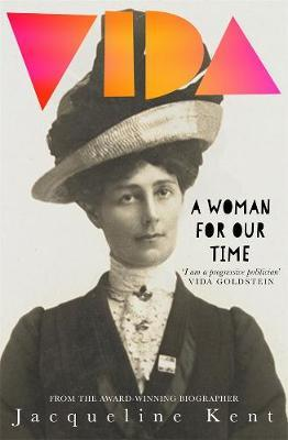 Vida: A Woman for Our Time