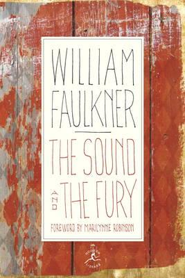 The Sound and the Fury: The Corrected Text withFaulkner'sAppendix