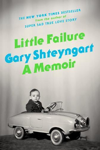 Little Failure:AMemoir
