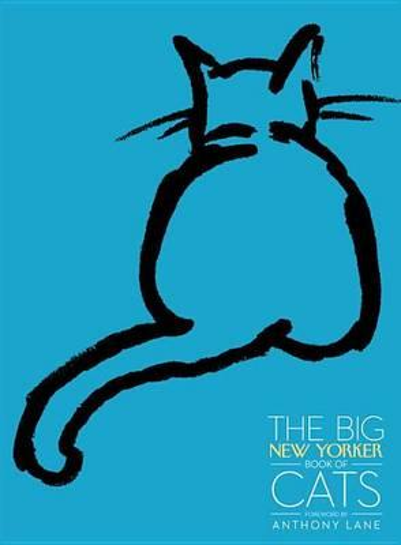 The Big New Yorker BookofCats