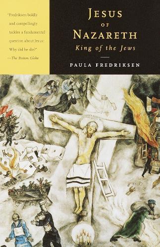 Jesus Of Nazareth, KingOfThe
