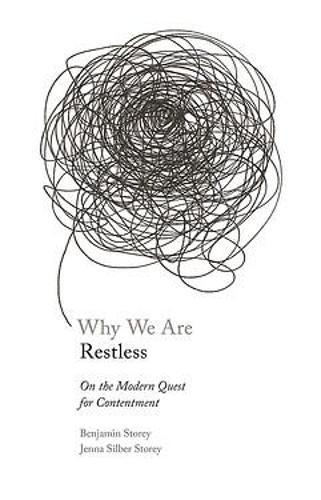 Why WeAreRestless