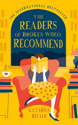 The Readers of BrokenWheelRecommend
