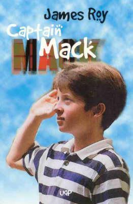 Captain Mack