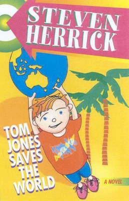 Tom Jones SavesTheWorld