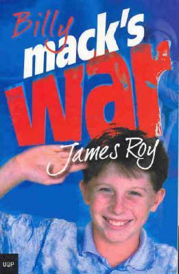 Billy Macks War
