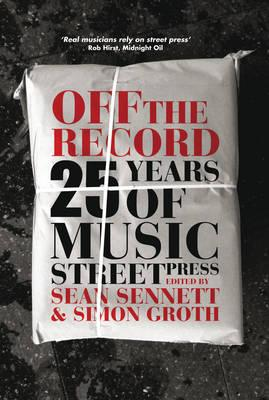 Off The Record: 25 Years Of MusicStreetPress