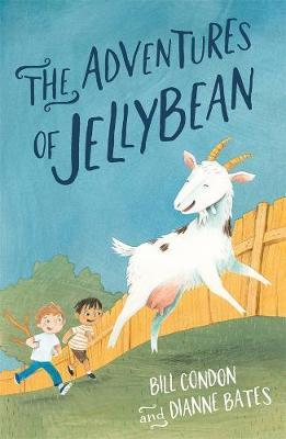 The Adventures of Jellybean