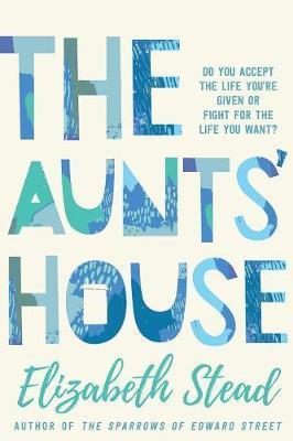 TheAunts'House