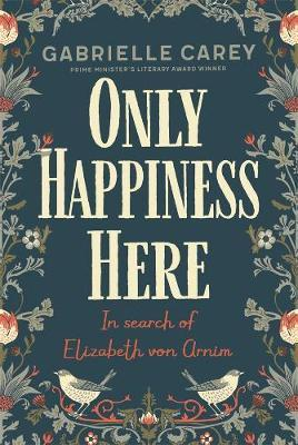 Only Happiness Here