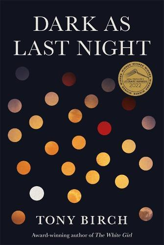 Dark as Last Night