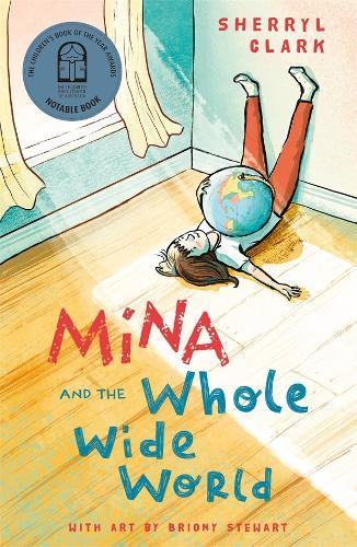 Mina and the WholeWideWorld