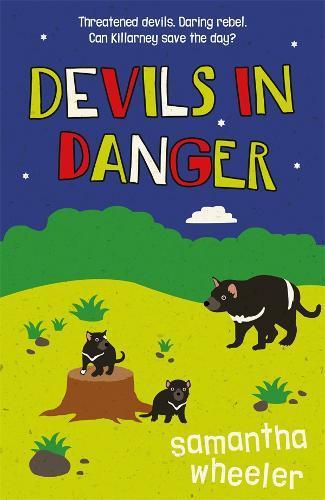 Devils In Danger