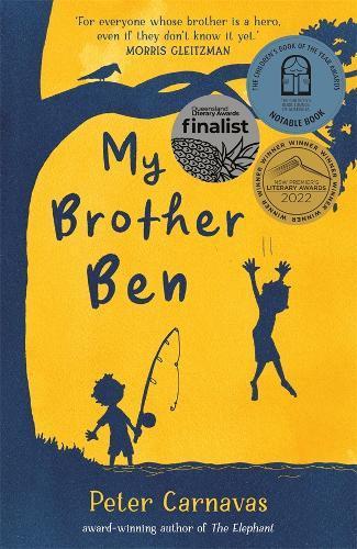 My Brother Ben