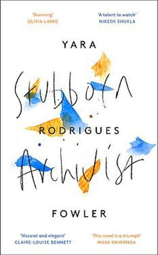 StubbornArchivist