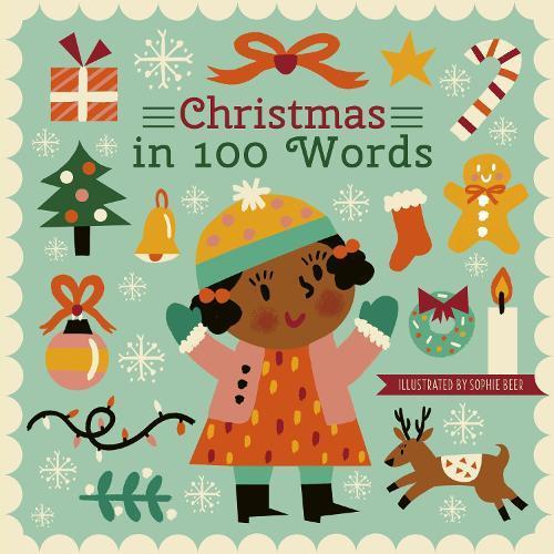 Christmas in100Words