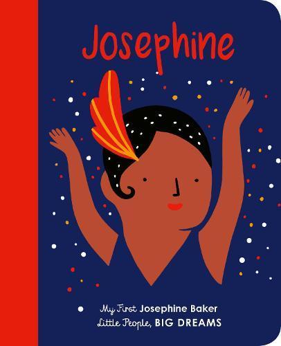 Josephine Baker: My FirstJosephineBaker