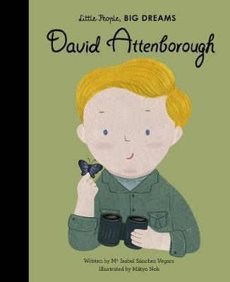 DavidAttenborough