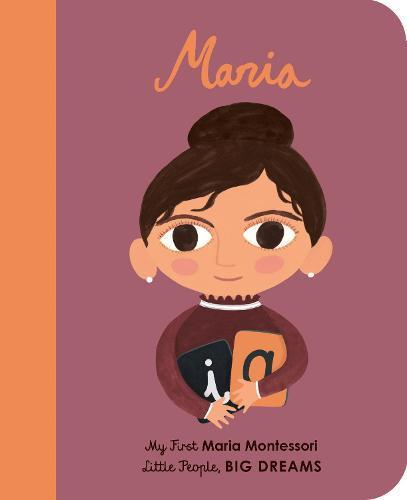 Maria Montessori: My First Maria Montessori