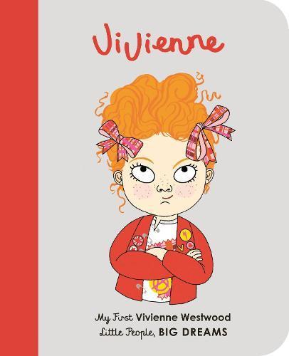 Vivienne Westwood: My First Vivienne Westwood