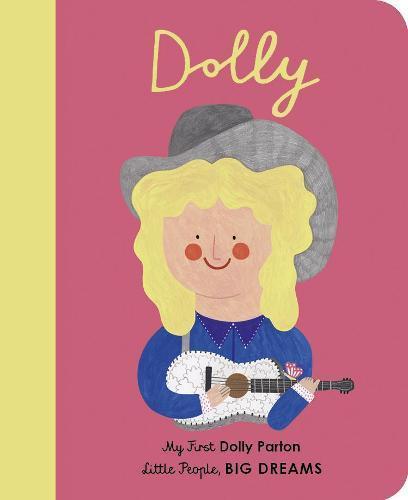 Dolly Parton: My First Dolly Parton