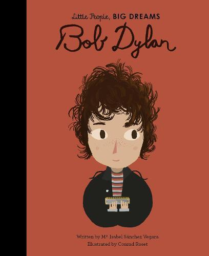 Bob Dylan (Little People,BigDreams)