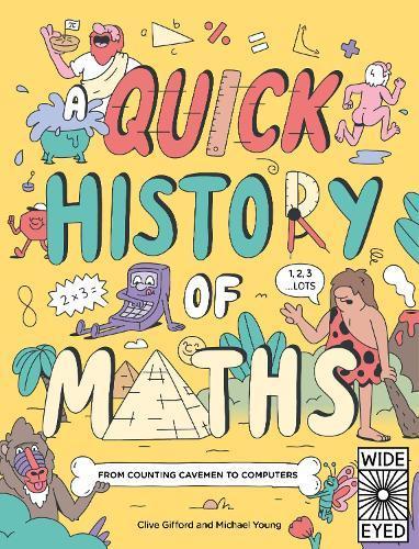 A Quick HistoryofMaths