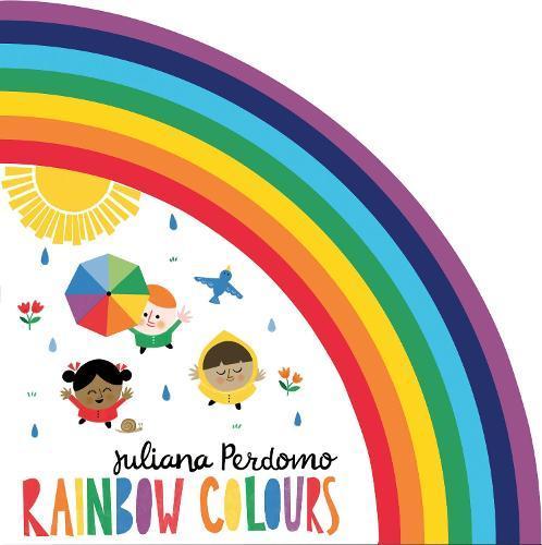 RainbowColours