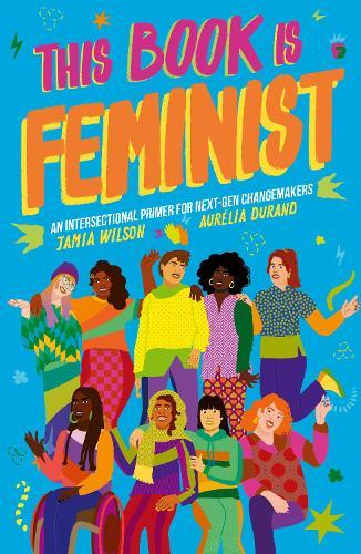 This BookIsFeminist