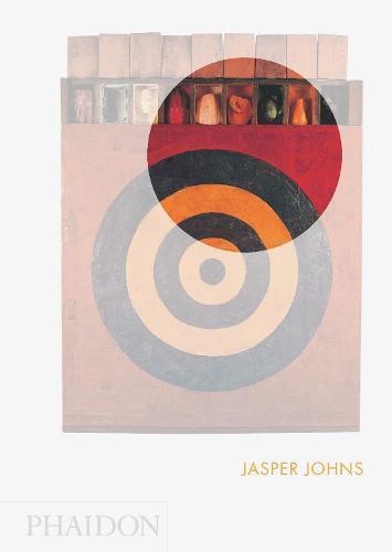 Jasper Johns:PhaidonFocus