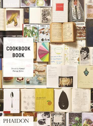 Cookbook Book
