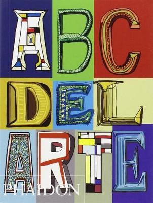 ESP ABC del Arte Mini: Art Book, The, New Edition, Mini Format (Sp)