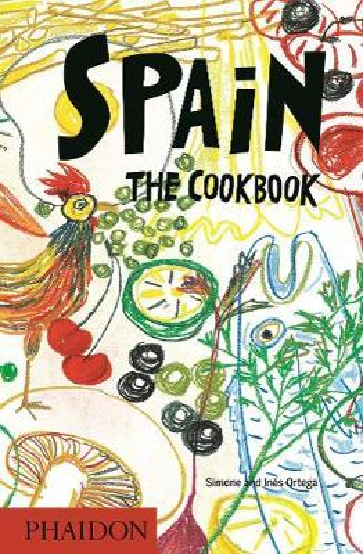 Spain:TheCookbook