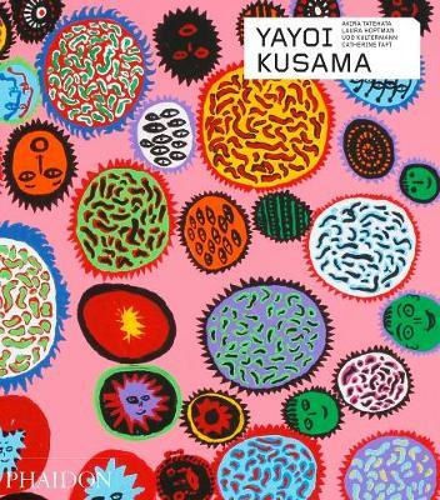 Yayoi Kusama: Revised &expandededition