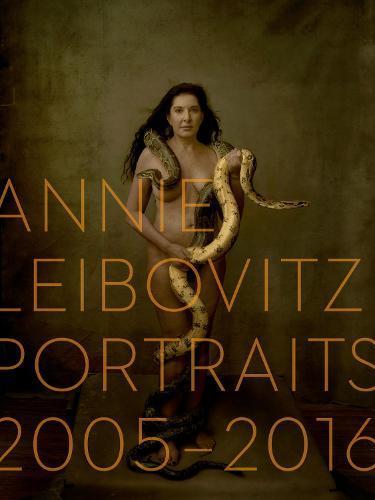 Annie Leibovitz:Portraits2005-2016