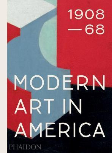 Modern Art in America 1908-68
