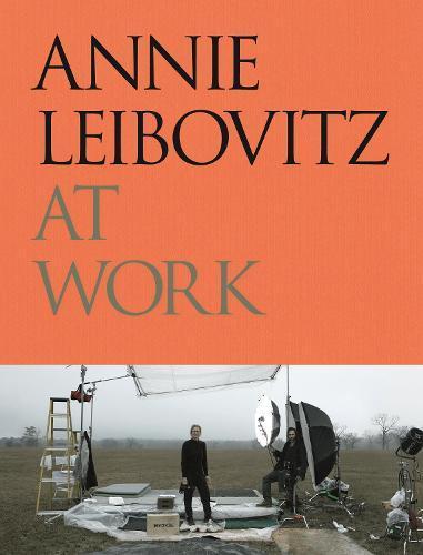Annie LeibovitzatWork