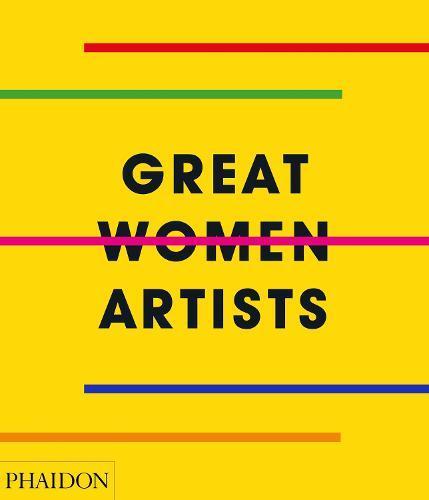 GreatWomenArtists