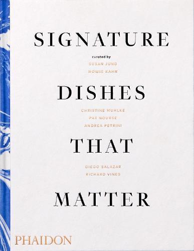 Signature DishesThatMatter