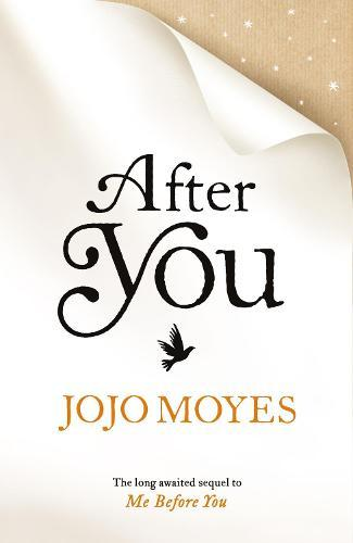 After You: Discover the love story that captured amillionhearts