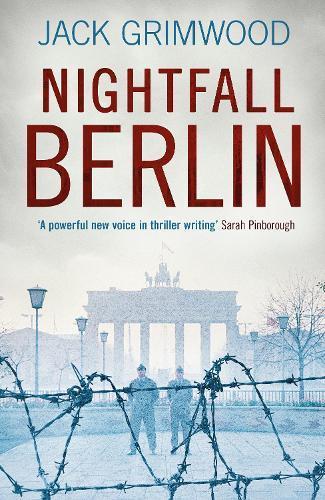 NightfallBerlin