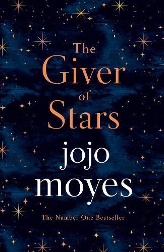 The GiverofStars